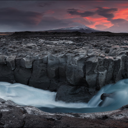 [ ... the gathering wilderness ], Canon EOS 5D MARK III, Canon EF 16-35mm f/4L IS USM