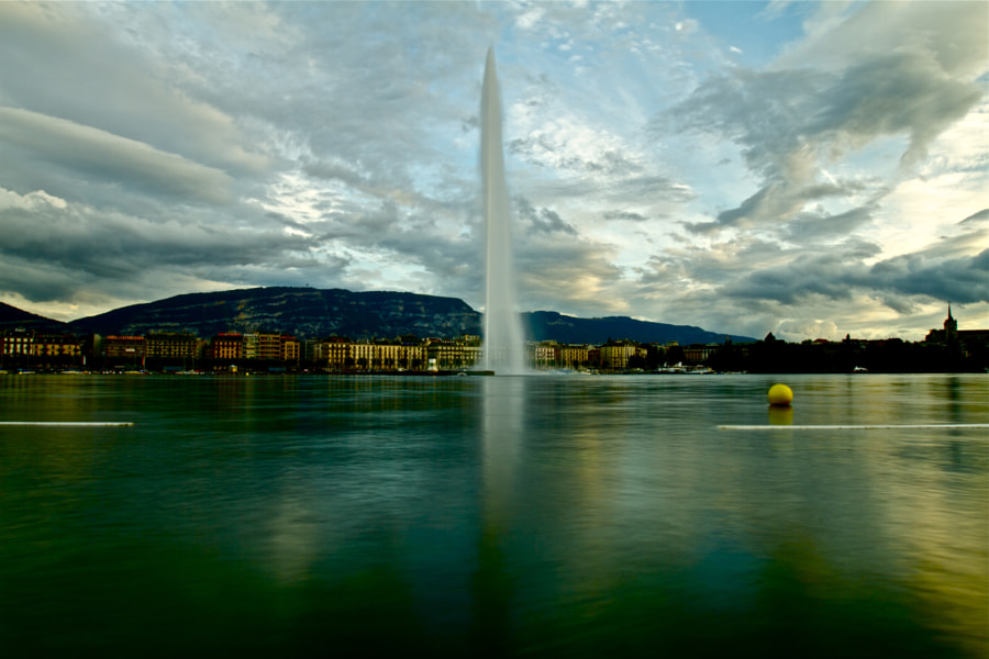 Geneva by Scott Oldis on 500px.com