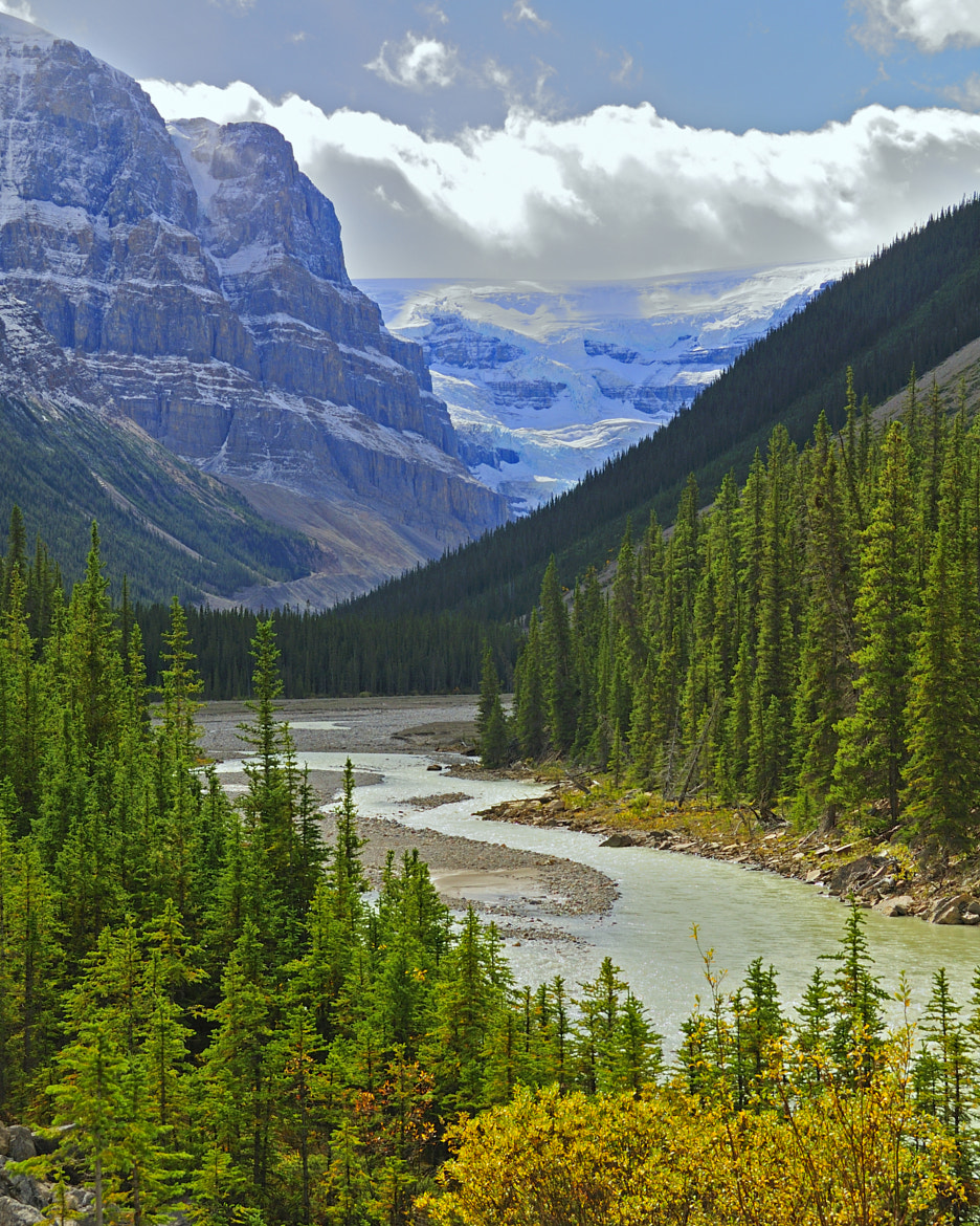 Photograph Icefields Parkway by Tony Beck on 500px
