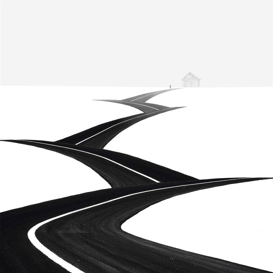 Steps by Hossein Zare on 500px.com