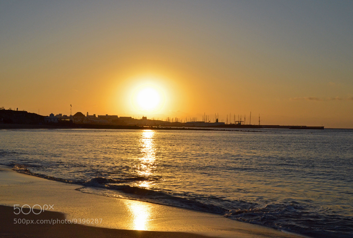 Photograph Here Comes The Sun by Youngman Images on 500px