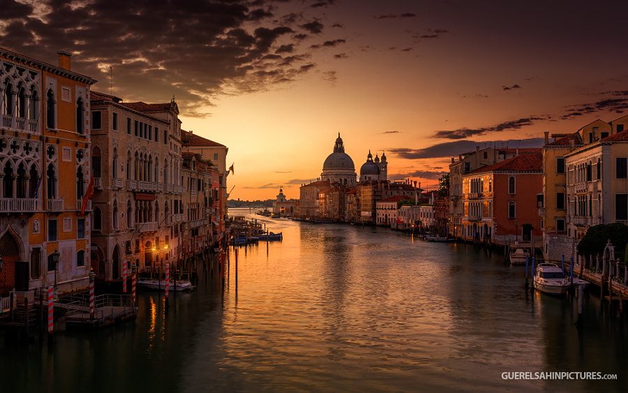 Dawning by guerel sahin on 500px.com