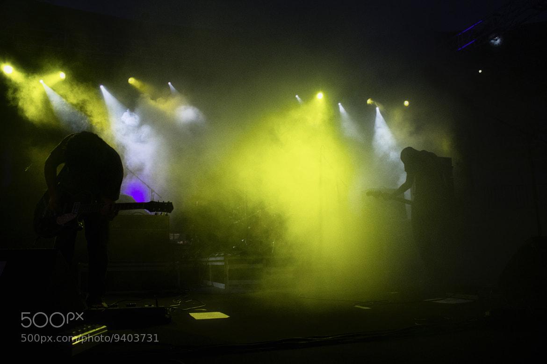 Photograph Pulpop festival by Alex Kie on 500px