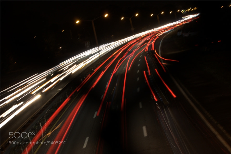 Photograph 5 seconds... by Chee  on 500px