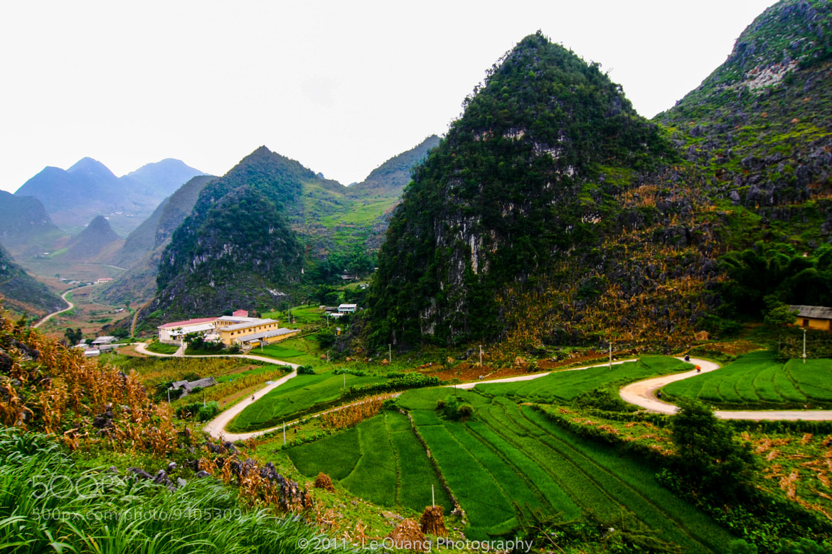 Photograph Ha giang by Le Quang Photography on 500px