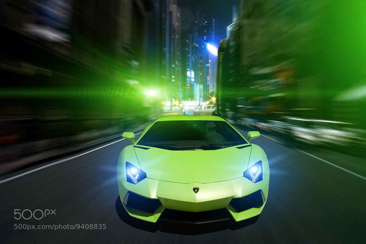 Photograph Need For Speed. by Jordan Donnelly on 500px