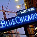 ������, ������: SWEET HOME CHICAGO