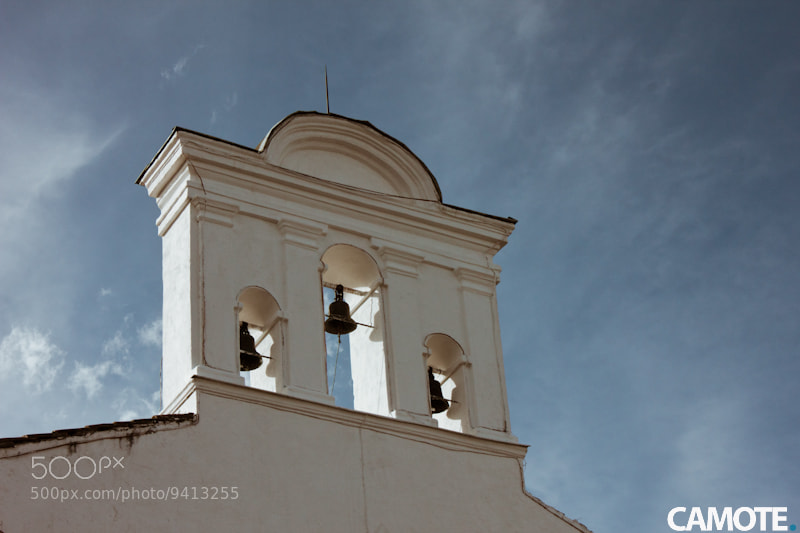 Photograph Popayan by Camote Herrera on 500px