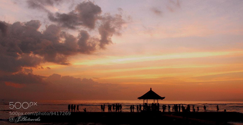 Photograph No Sunrise :( by johanes  siahaya on 500px