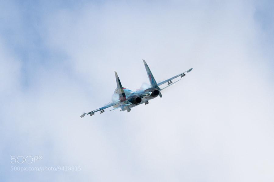 Photograph Fly! by Denis Belyaev on 500px