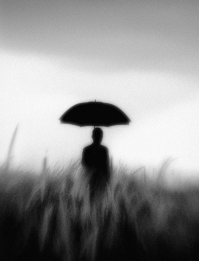 Photograph I Beg Your Pardon... by Hengki Lee on 500px