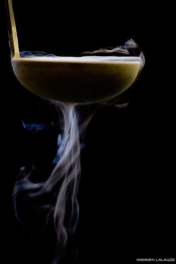 Photograph liquid nitrogen by Hadrien Lalagüe on 500px