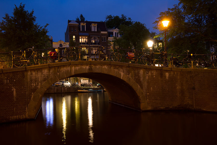 Photograph Looiersgracht by Alexander Dragunov on 500px