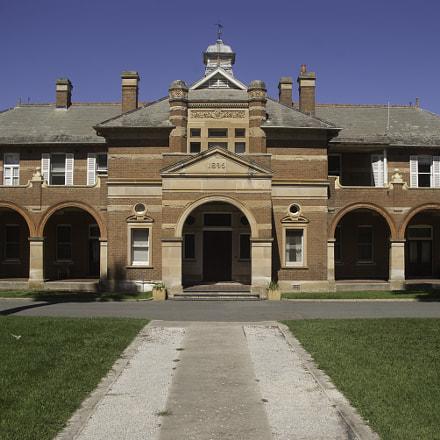 Kenmore Main Building