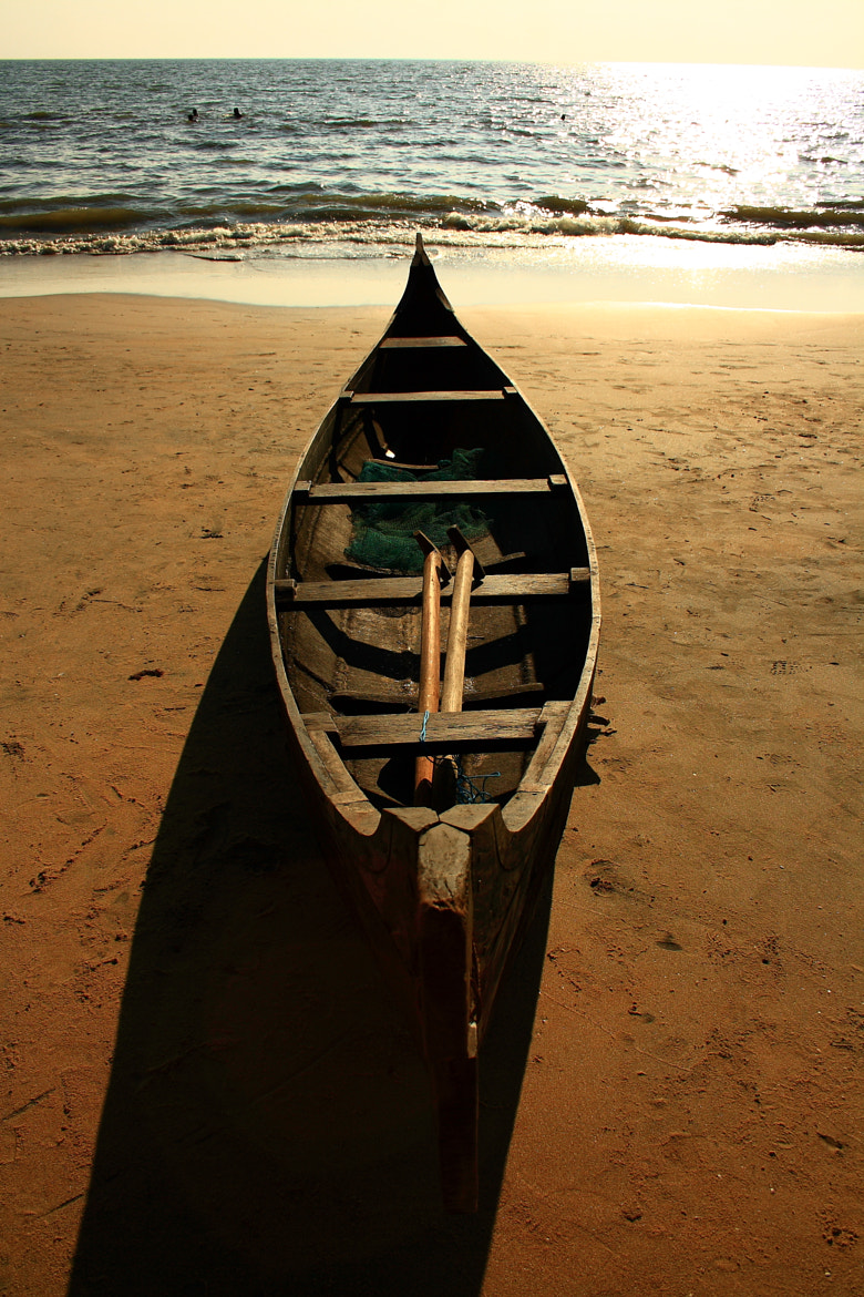 Photograph Alone by Pranab Ghosh on 500px