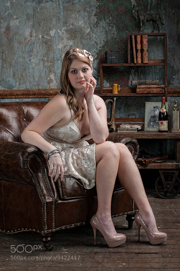 Photograph Sarah Jane by Kajo Photography on 500px