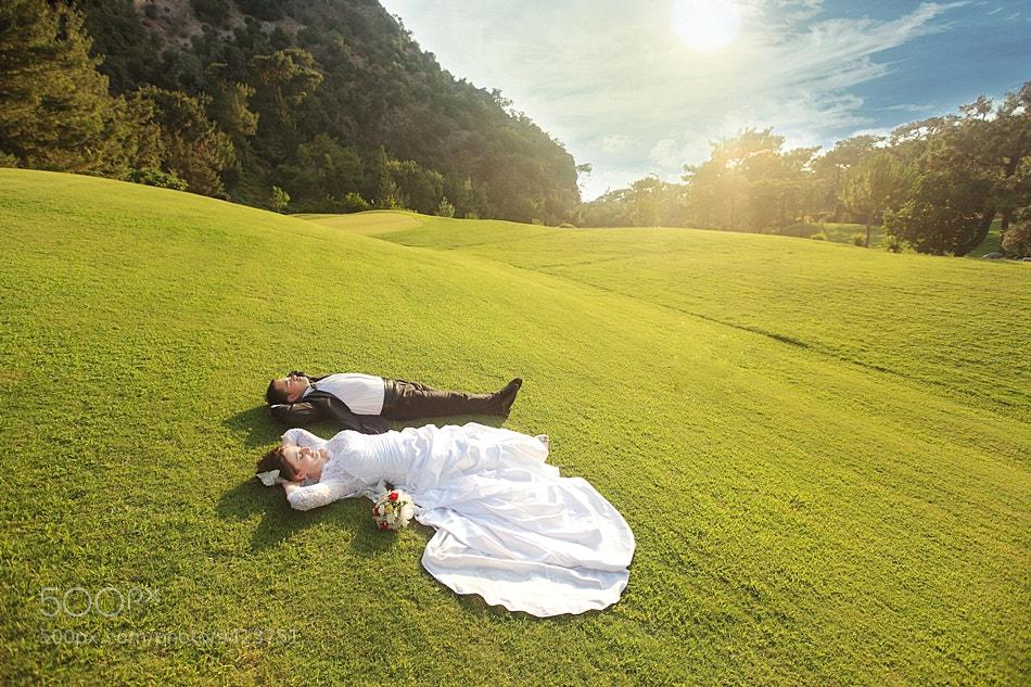 Photograph Wedding - 1 by Durdali Dalgın on 500px