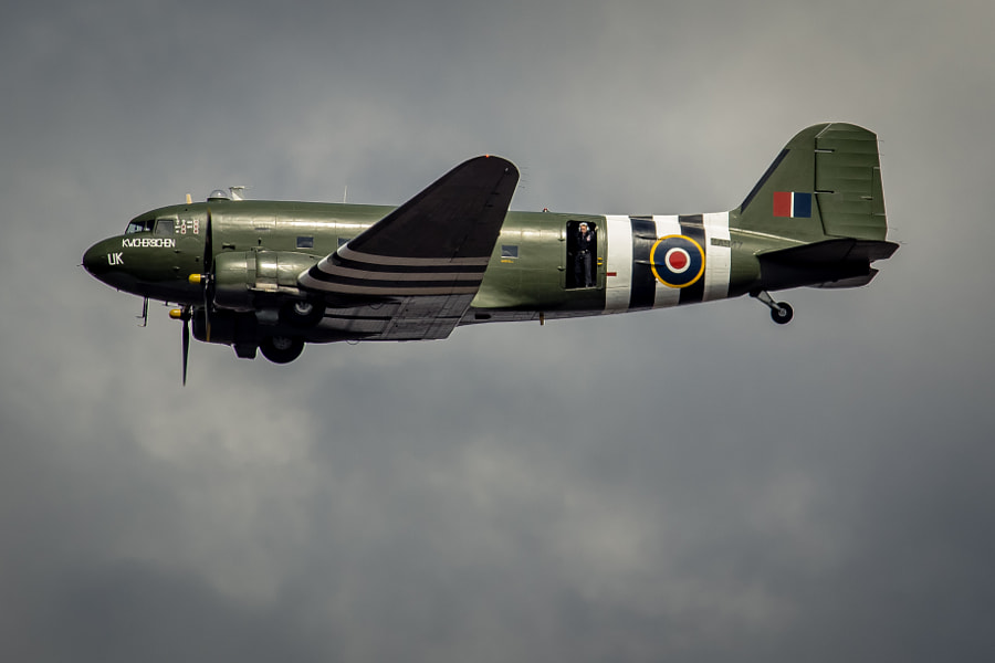 Douglas C-47 Dakota