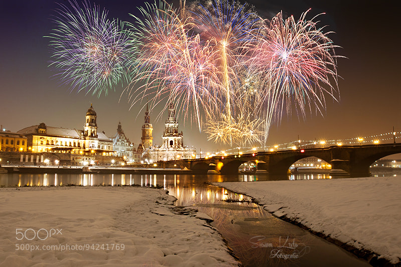 Photograph Happy New Year.. by Susann Krebs on 500px