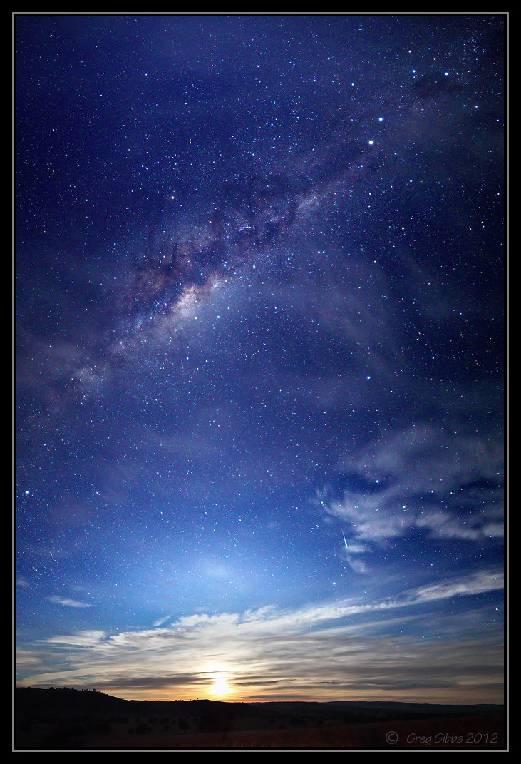 Photograph Dreamtime by Greg Gibbs on 500px