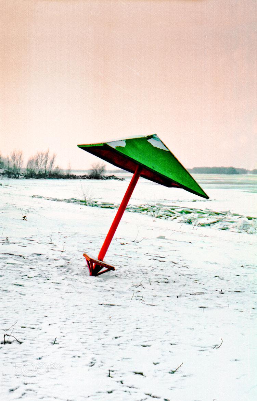 Photograph Зимний мотив by Andrey Zaika on 500px