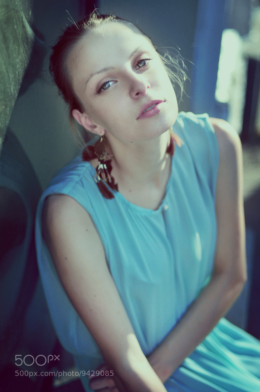 Photograph Untitled by Anastasia Chernikova on 500px