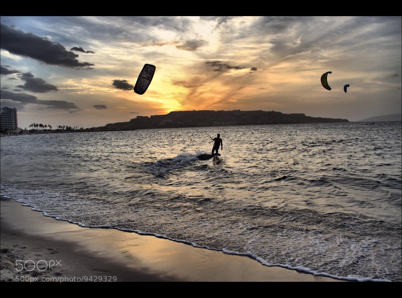 Photograph Skysurfer..!!!! by Eugy G. on 500px