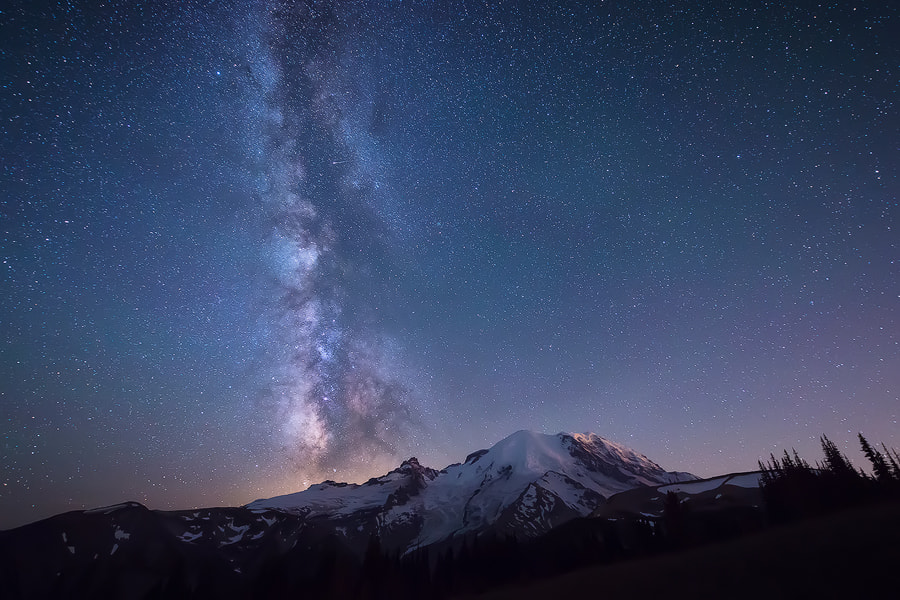 Photograph Traveler of both Time and Space by Paul Weeks on 500px