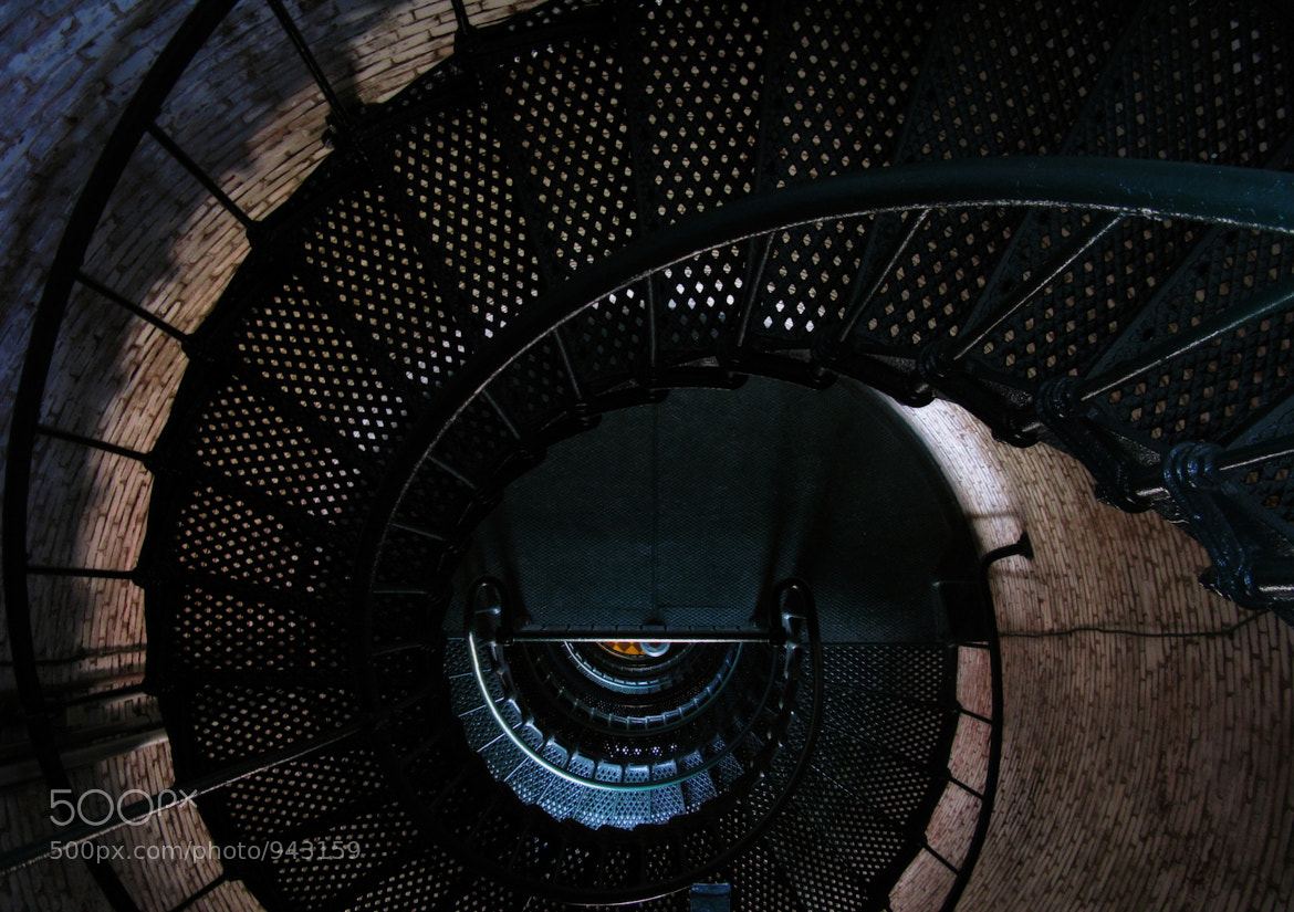 Photograph Currituck Lighthouse by Clinton Lewis on 500px