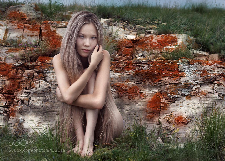 Photograph Елена by Настя Зайцева on 500px