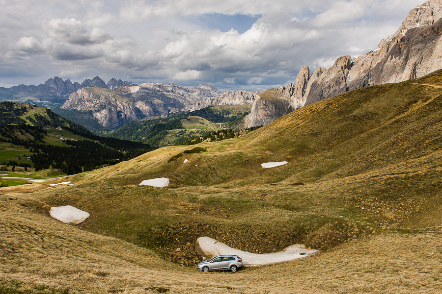 Photograph Renault will take you anywhere :) by Hans Kruse on 500px