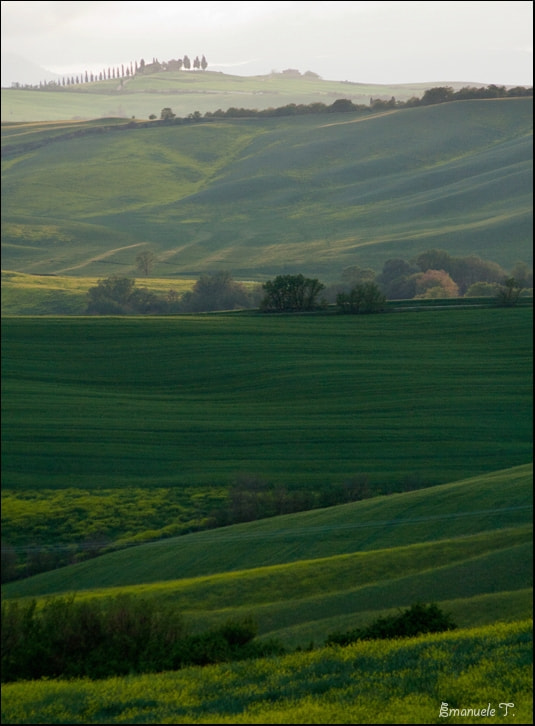 Photograph Valle by Emanuele Torrisi on 500px