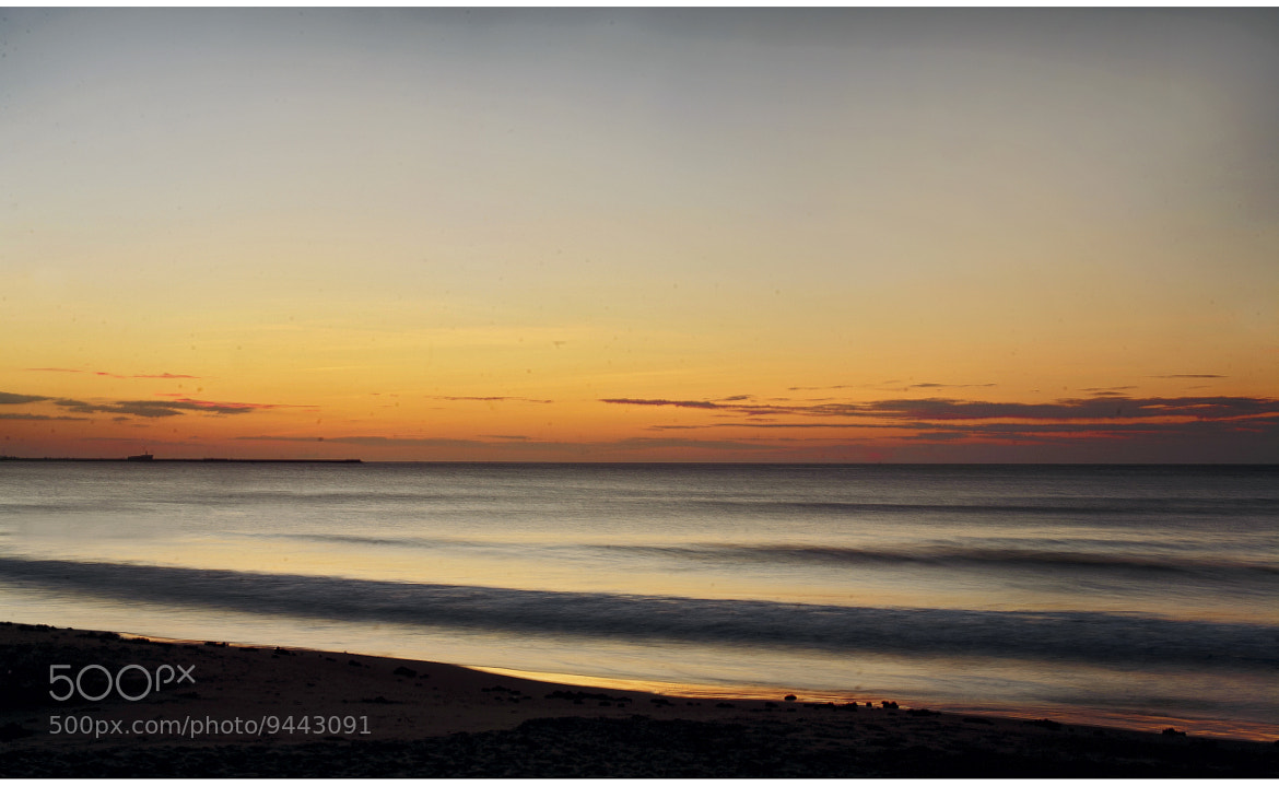 Photograph Ocean and Sky by FeFoPhotography  on 500px