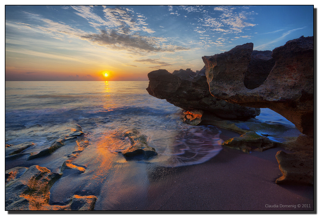 Photograph The Cliffs of Florida by Claudia Domenig on 500px