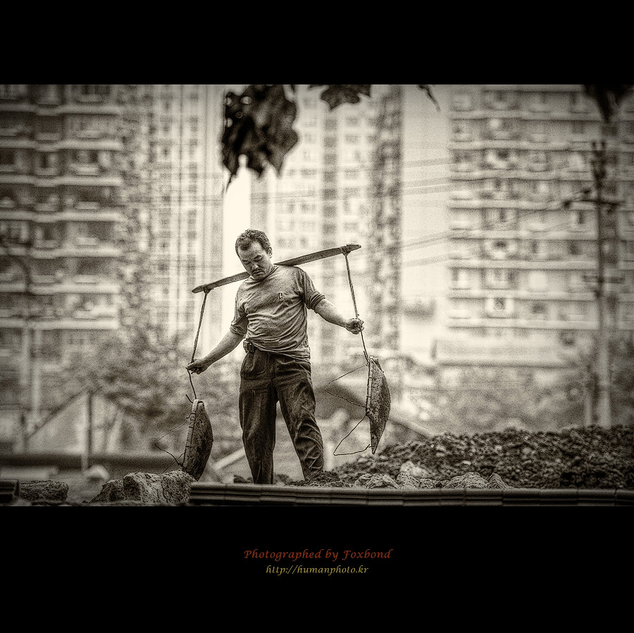 Photograph Work by Foxbond Jeong on 500px