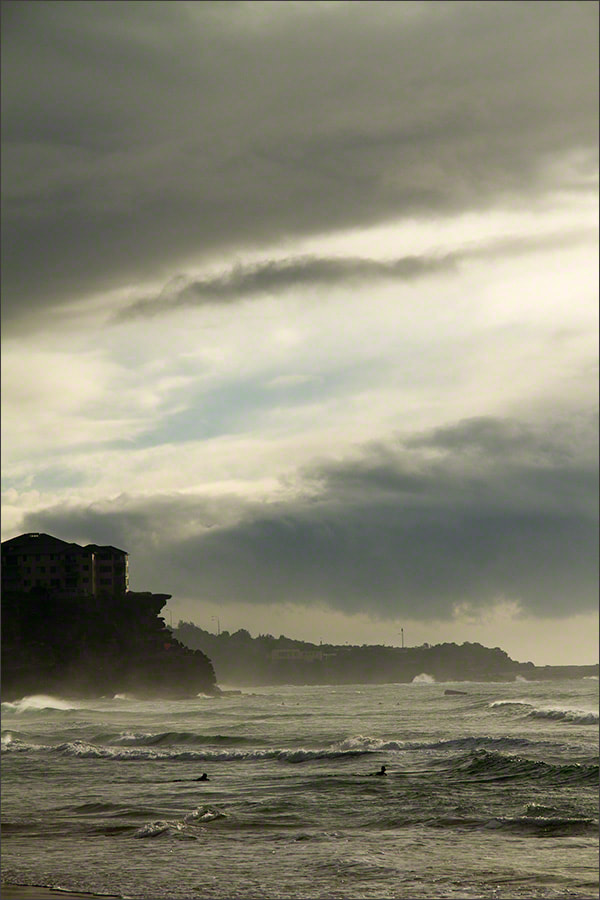 Photograph Waves, Manly Beach by Andrew Barrow LRPS on 500px