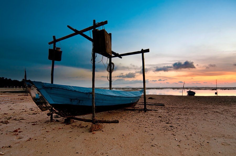 Photograph Under Construction by Arief Wardhana on 500px