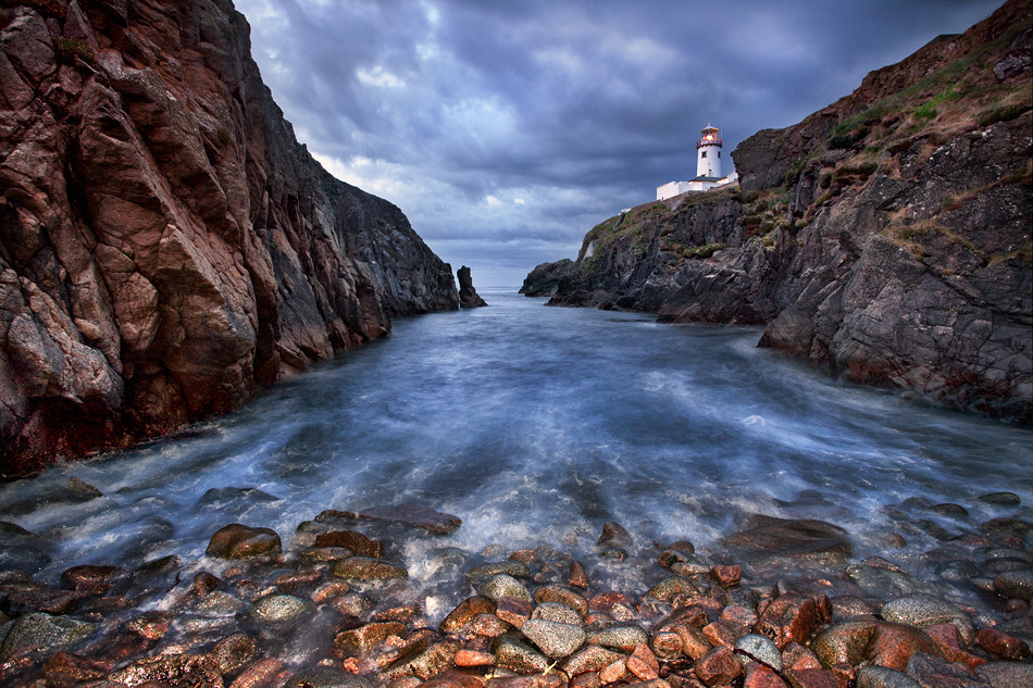 Photograph Forbidden Cove by Stephen Emerson on 500px