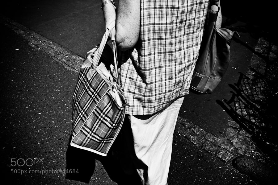 Photograph Grid by Jacek Smoter on 500px