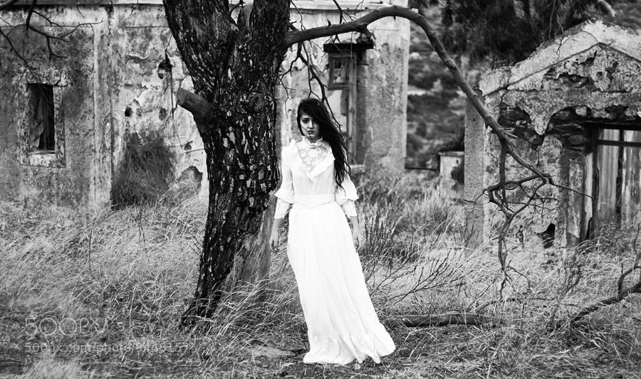 Photograph corpse bride pt. III by vasw mand. on 500px