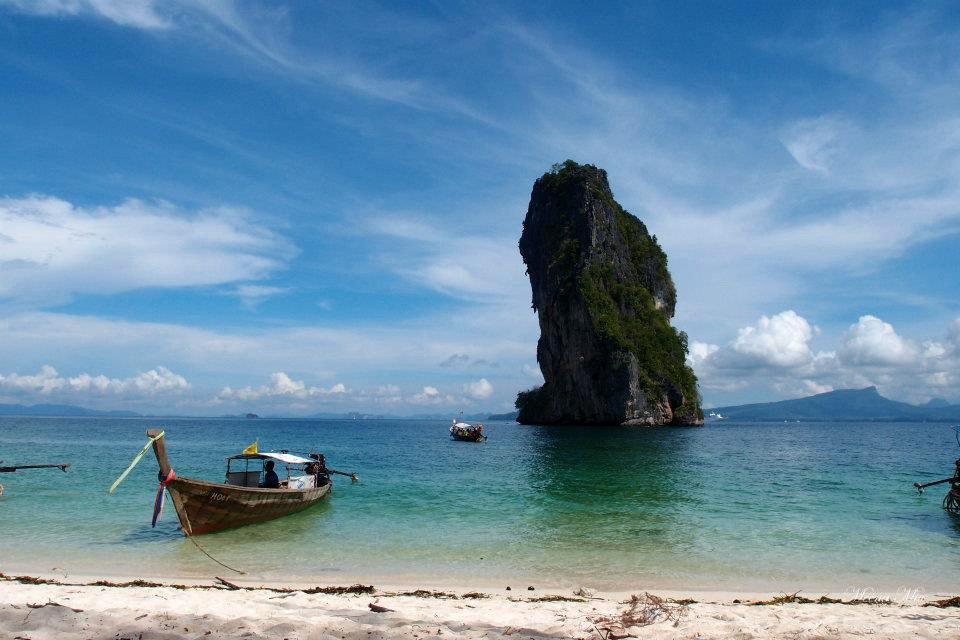 Photograph Koh Poda, Thailand by Everyday IsAGoodDay on 500px