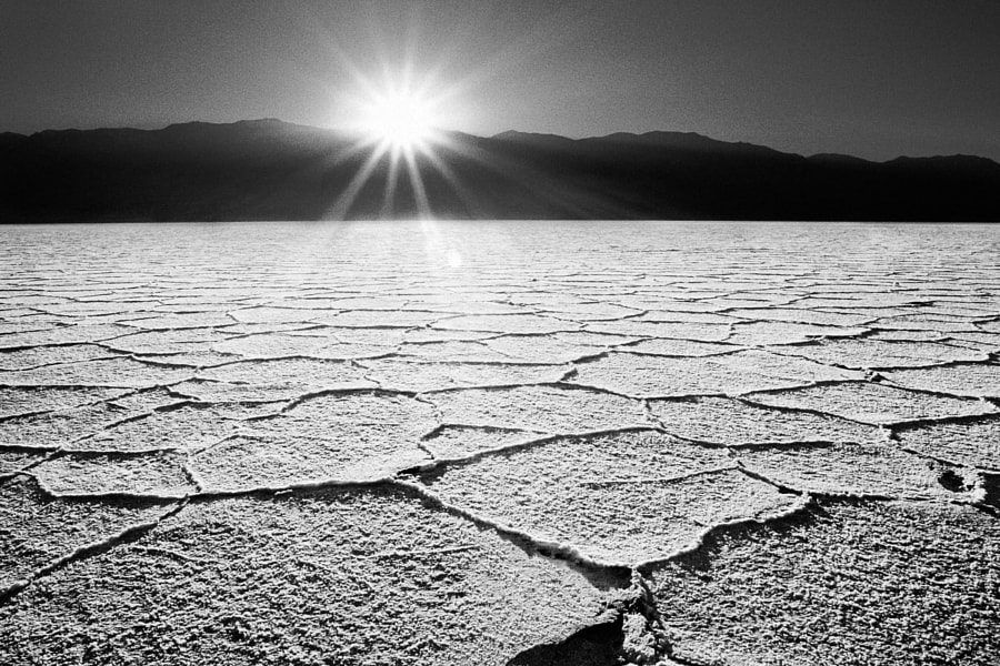 Badwater Basin 1, Death Valley CA, USA