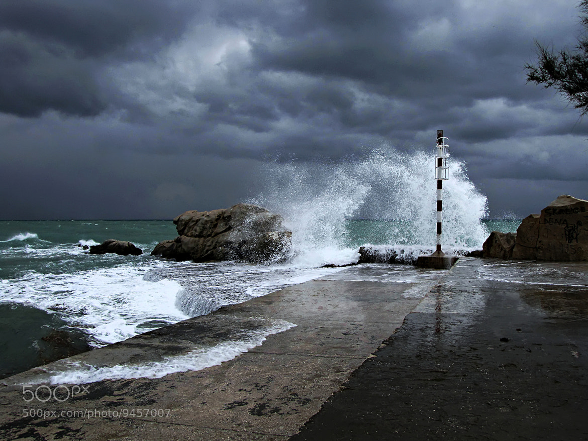 Photograph wave 2 by Edo  Duplancic on 500px