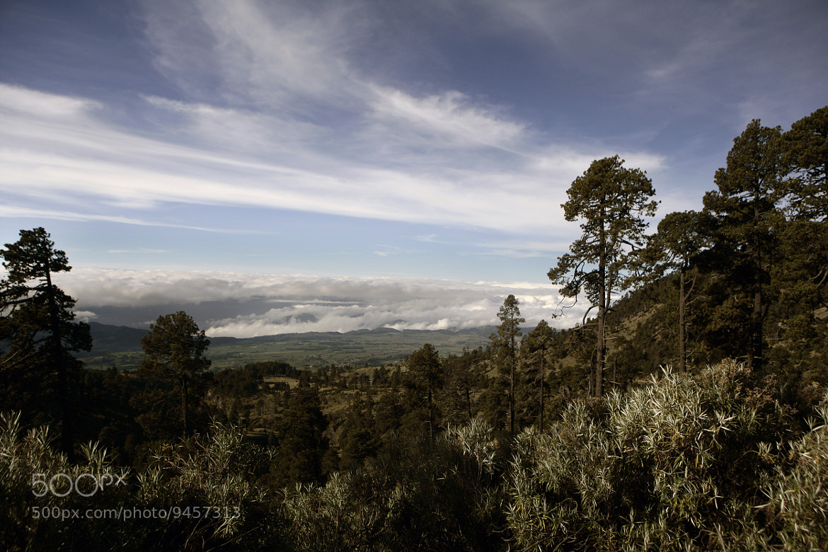 Photograph Above the sky by Cristobal Garciaferro Rubio on 500px