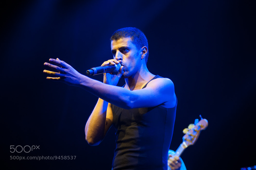 Photograph Balkan Beat Box by Olivier César on 500px