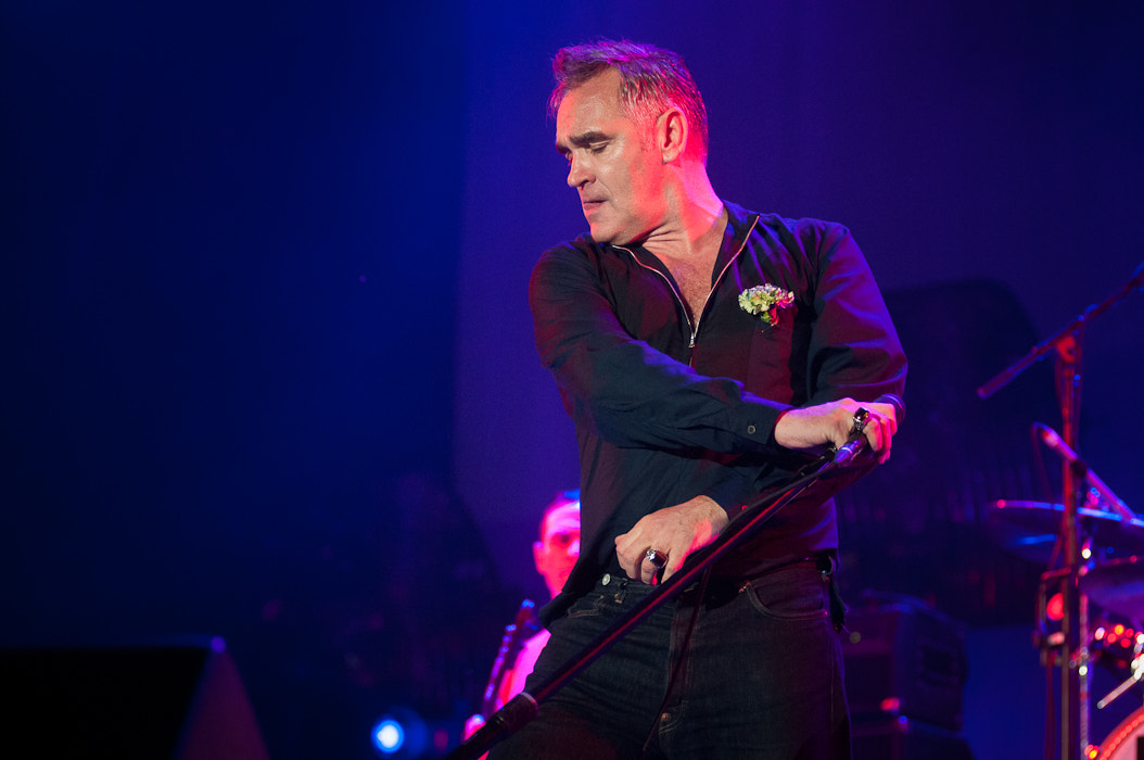Photograph Morrissey by Olivier César on 500px