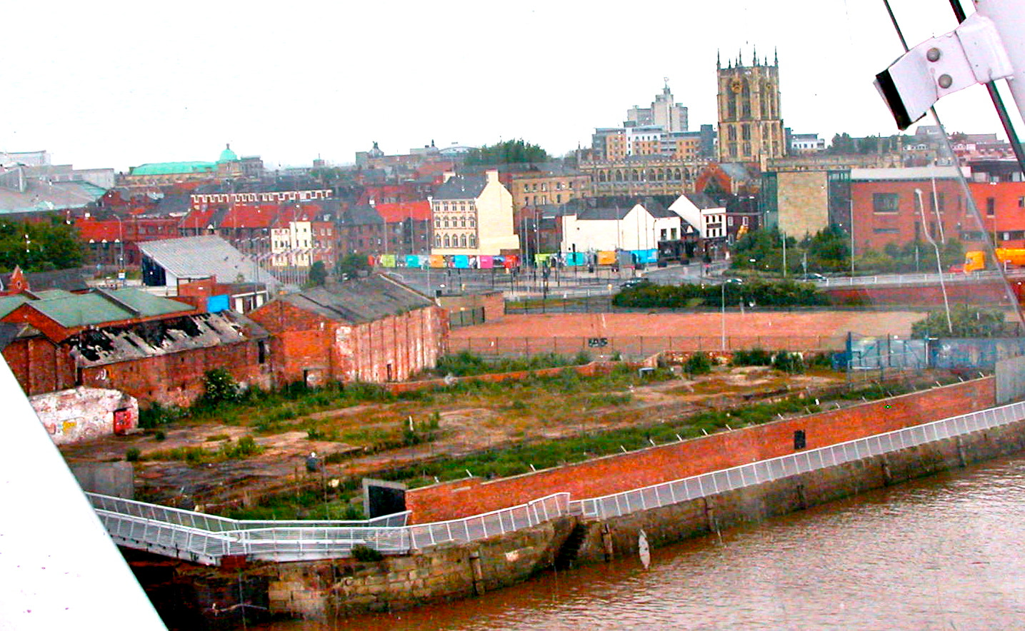 Photograph Hull Remembered by Sarah Cole on 500px