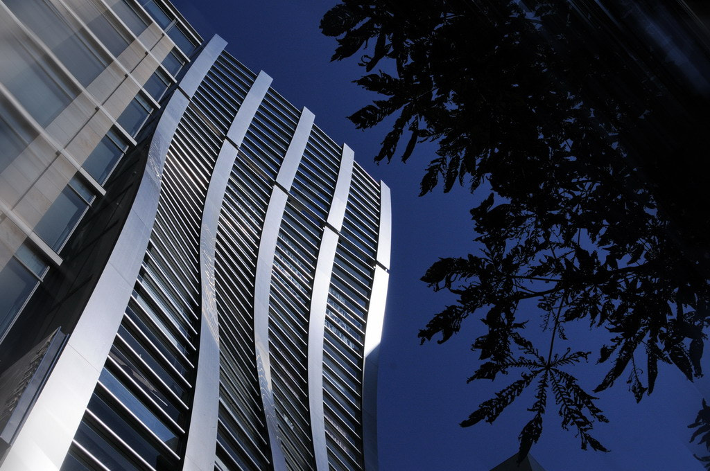 Photograph Twisted Building -2 by KEN OHSAWA on 500px