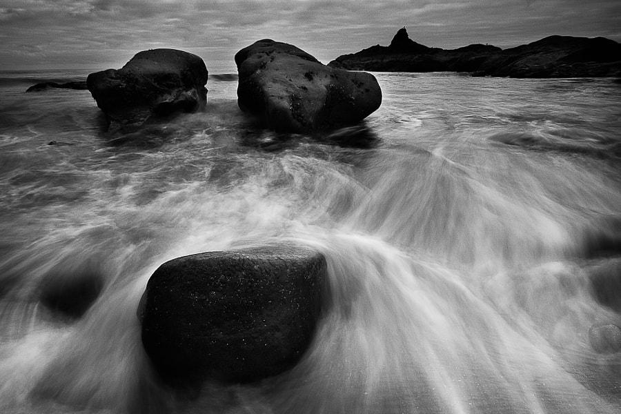 Beach 4, Kalaloch Area, Olympic National Park, WA, USA
