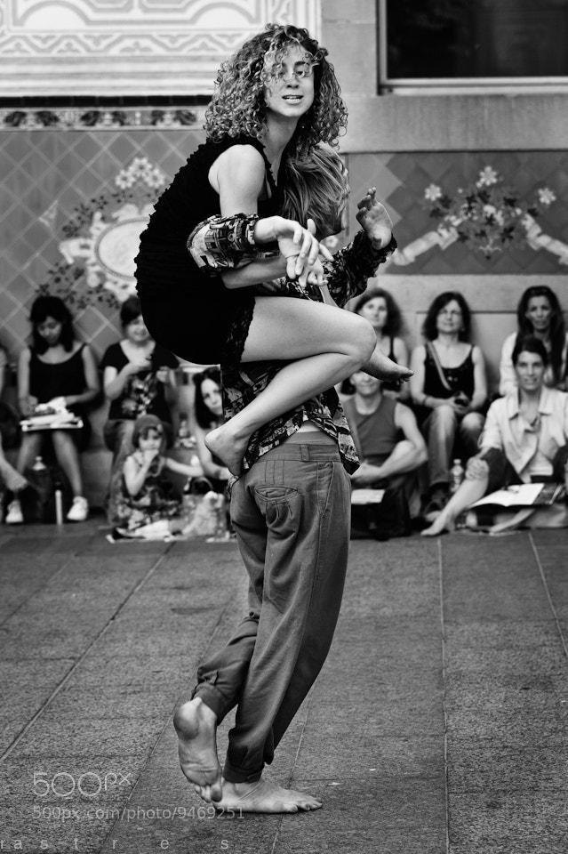 Photograph Arthur Bernard Bazin & Candelaria antelu by Gerard Garcia on 500px